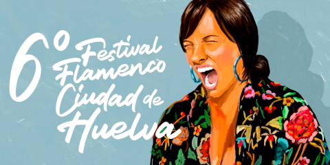 Festival Flamenco Huelva